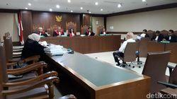 Kasus Pengadaan Alkes Flu Burung, Dirut PT CPC Dituntut 2 Tahun Penjara