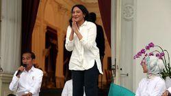 Inspirasi dari 7 Millennial yang Terpilih Jadi Staf Khusus Jokowi