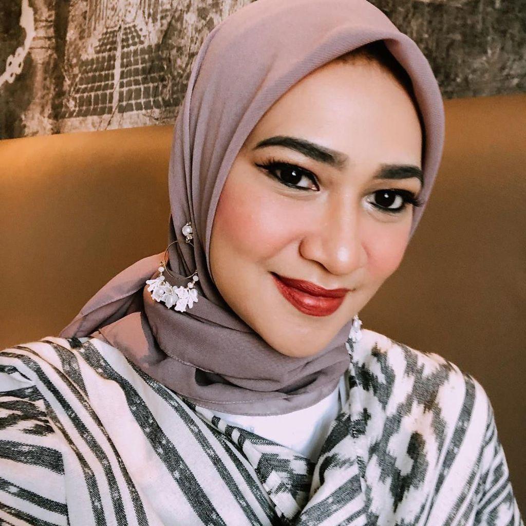 10 Fakta Angkie Yudistia, CEO Penyandang Disabilitas yang Jadi Stafsus Jokowi