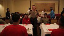 SEA Games 2019: Timnas Indonesia U-23 Bertolak ke Filipina
