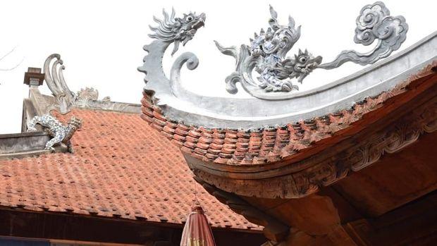 Mengenal Dong Ngac, Kampungnya Para Sarjana Vietnam