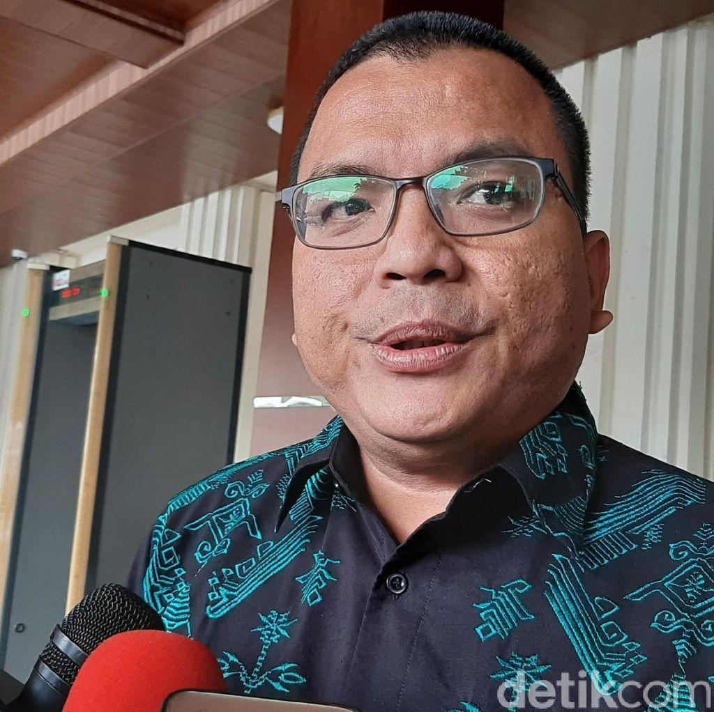 Denny Indrayana Temui Mahfud, Diskusi Hukum Hingga Singgung Pilkada Kalsel