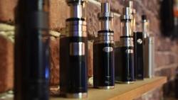 Perhimpunan Dokter Paru Tegaskan Vape Bukan Alat Bantu Berhenti Merokok