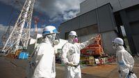 Jepang Akan Sajikan Makanan Asal Fukushima pada Olimpiade 2020