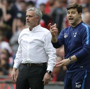Dulu Mimpi Buruk Tottenham, Mourinho Kini Jadi Manajernya