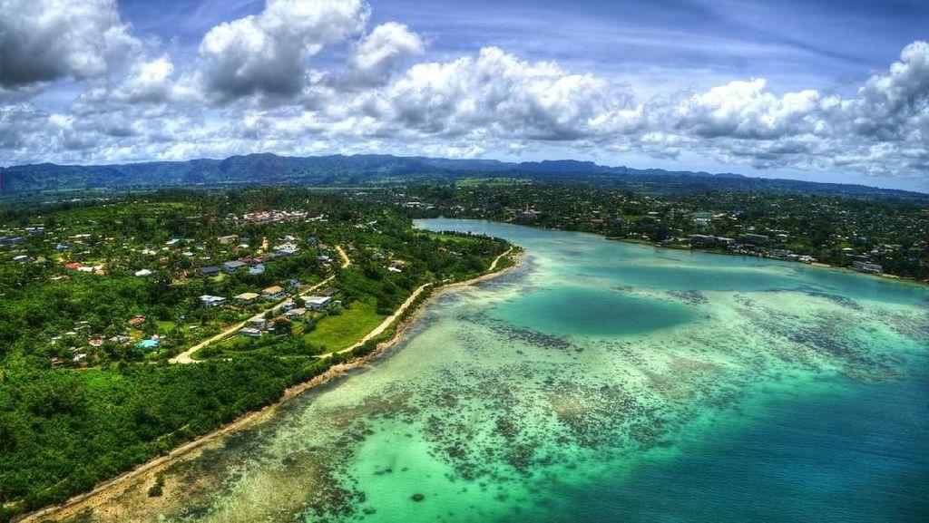 Daftar Serangan Tahunan Vanuatu ke RI soal Papua, Selalu Dibalas Menohok
