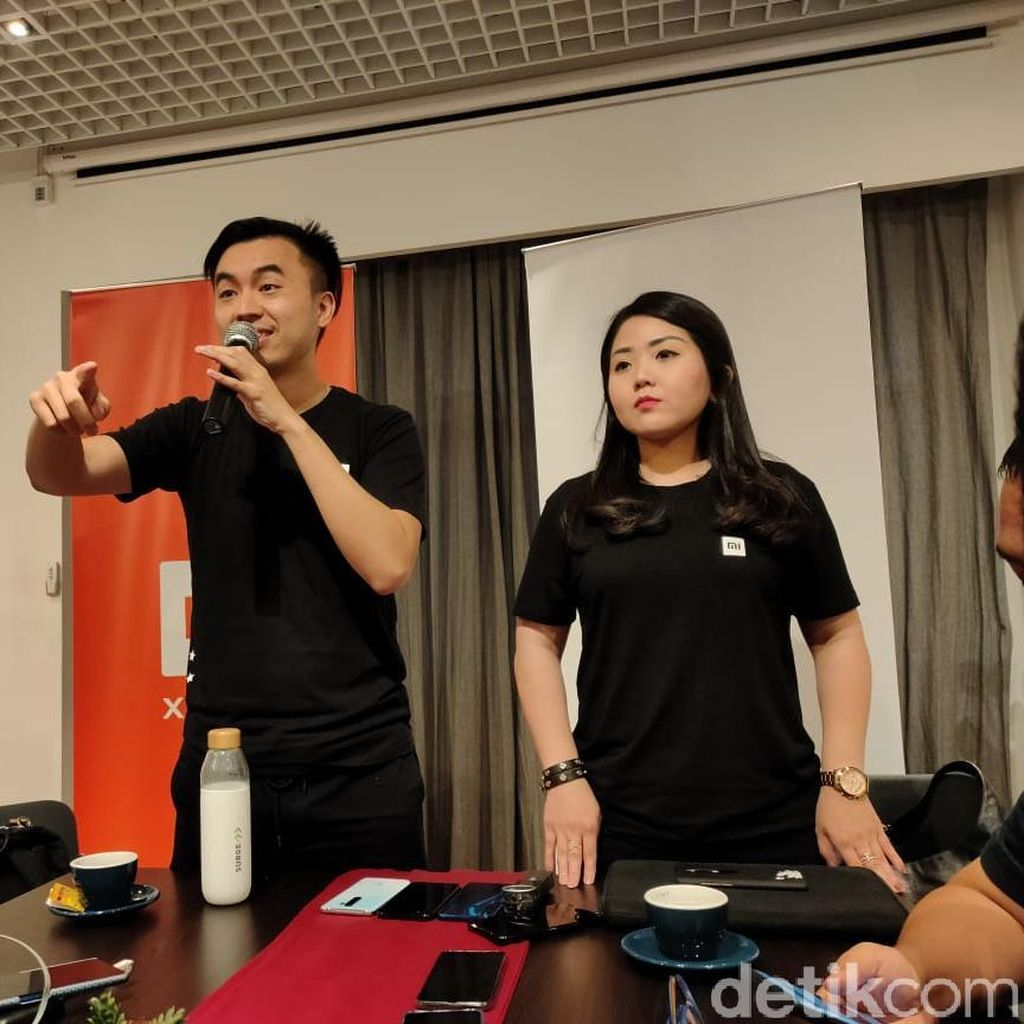 Bos Xiaomi Buka-bukaan Penyebab Redmi Note 8 Gaib