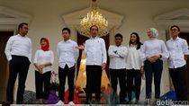 Profil 7 Anak Muda yang Jadi Staf Khusus Jokowi