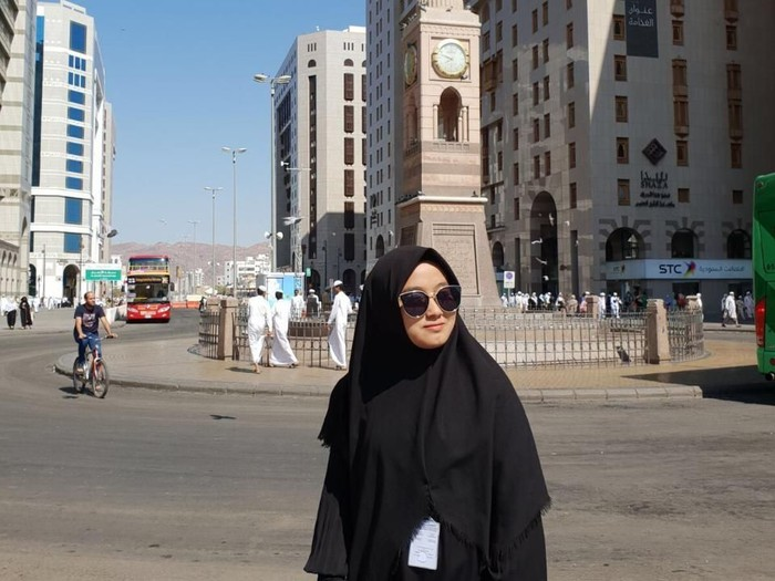 Foto: Dok. Sunsilk Hijab Hunt