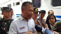 KRL Mulai Operasi di Serang Banten Tahun 2020