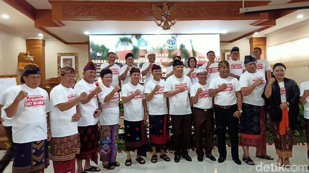 Jemput Bola Investor di Bali, Jaksa Bikin Satgas Pengaman Investasi