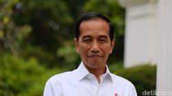 Jokowi: AS Punya New York-Washington DC, RI Punya Jakarta-Ibu Kota Baru