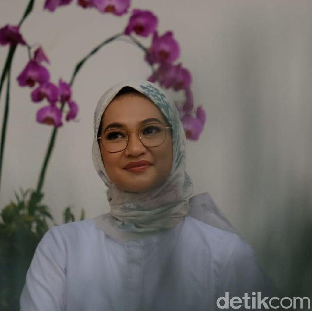 Angkie Yudistia Jadi Stafsus Jokowi, PKPI: Kehormatan Bagi Kami