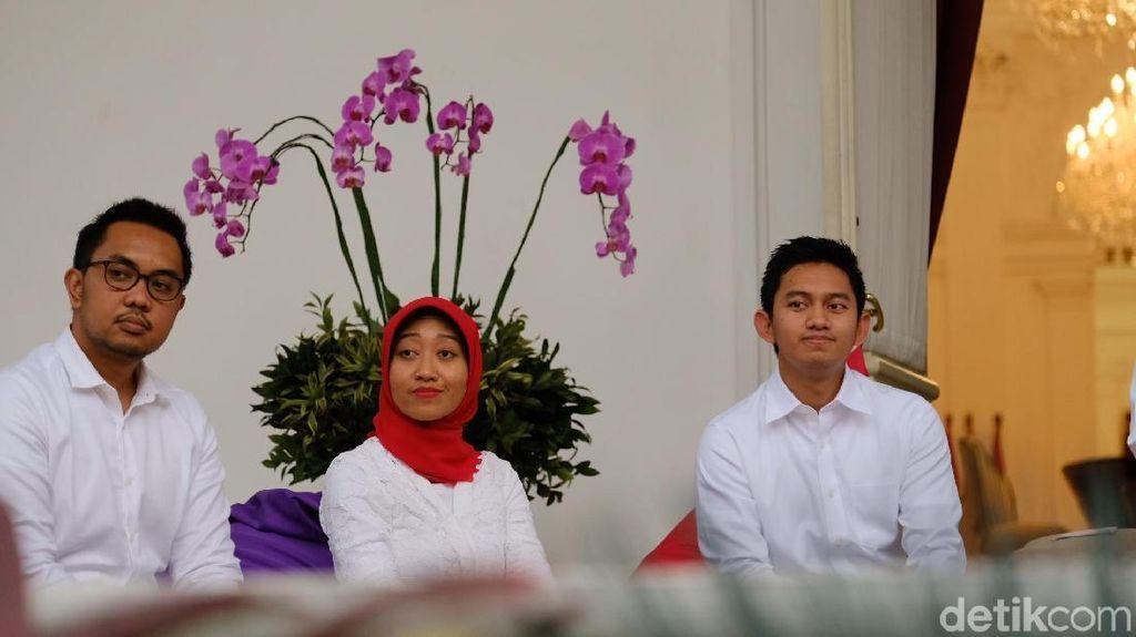 Dikenalkan Jokowi, Pendiri Sabang Merauke Bicara Perdamaian-Toleransi