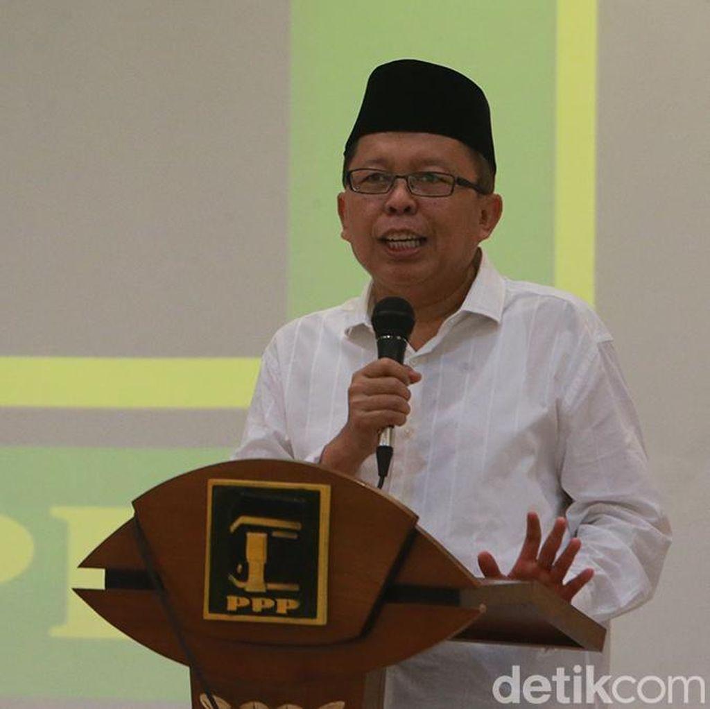 KPU Tak Atur Larangan Koruptor Maju Pilkada di PKPU, PPP: Sudah Benar