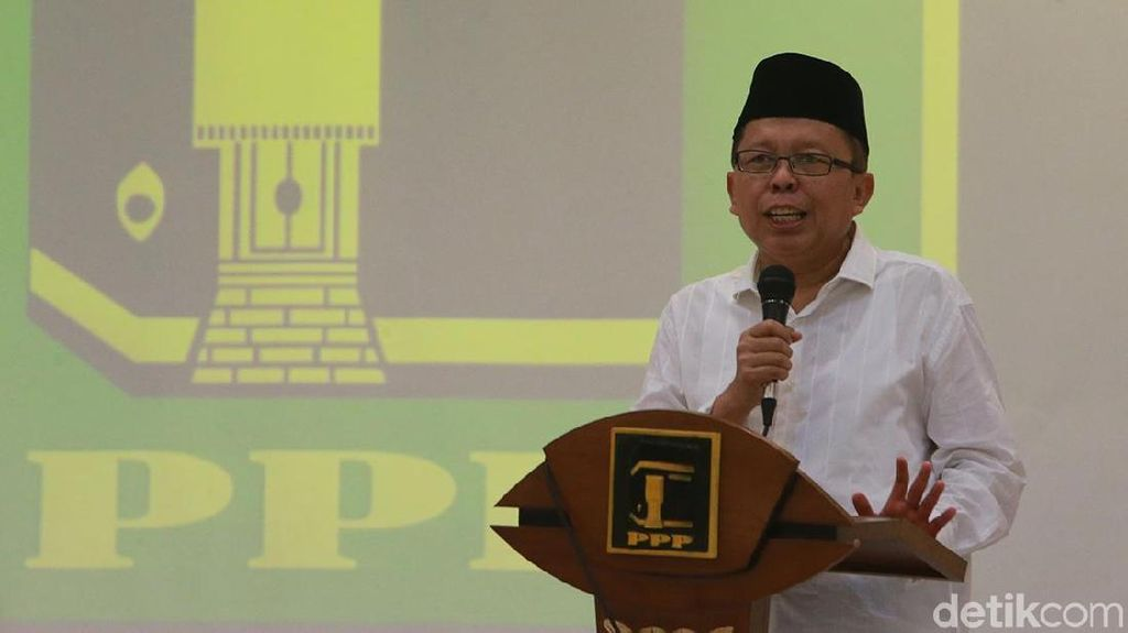 Capres Idaman Internal PPP: Anies, Erick Thohir hingga Prabowo
