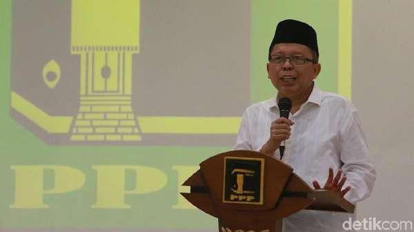 PPP Tunggu Respons Publik soal PBNU Usul Presiden Dipilih MPR
