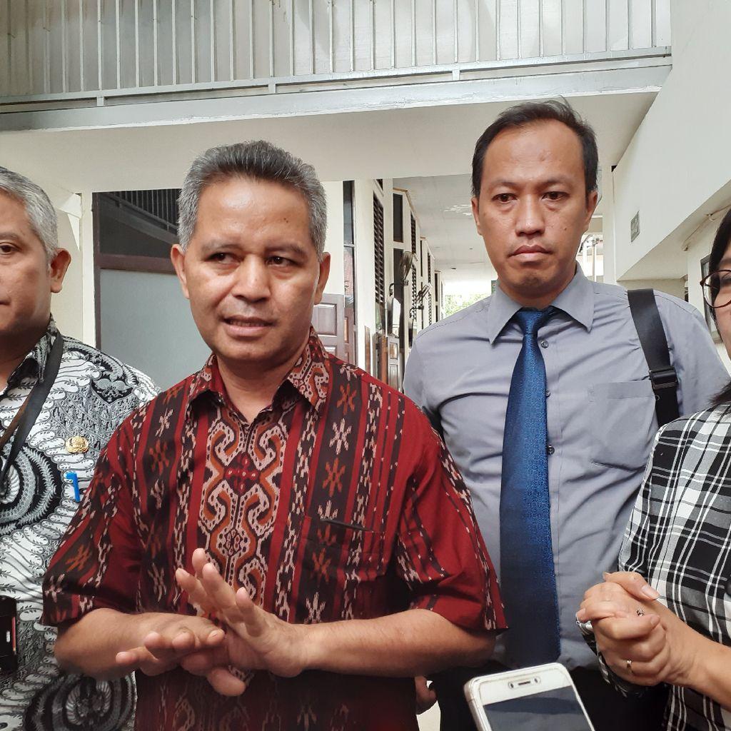 Gugatan Siswa Gonzaga Tak Naik Tingkat Berujung Sepakat