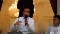 DPR Minta Jokowi Jelaskan Grand Design Jika Eselon III-IV Diganti Robot