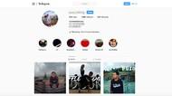 Akun Instagram Cucu yang Tendang Kakek Langsung Diserbu