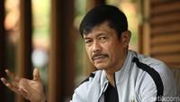 Terkait Indra Sjafri, Ini Respons Bhayangkara FC atas Larangan PSSI