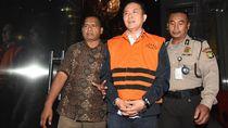Eks Presdir Lippo Cikarang Tersangka Meikarta Kirim Surat ke Jokowi