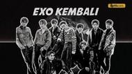 K-Talk Ep 14: EXO Konser di Jakarta, Apa Saja yang Perlu Disiapkan?
