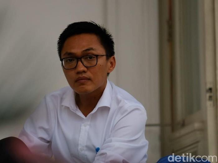 Staf Khusus Jokowi.