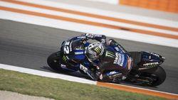 Vinales Sepakat dengan Rossi: Mesin 2020 Masih Kurang Kencang, Yamaha!