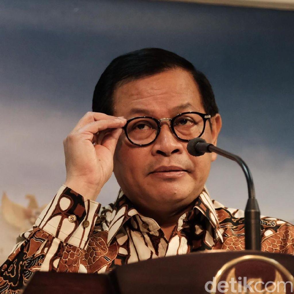 Jokowi Umumkan 12 Stafsus Hari Ini, Ada 7 Nama Baru
