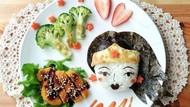Pendongeng Ini Ceritakan Kisah Melalui Makanan, Ini 10 Karyanya