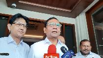 Mahfud Md Tak Masalah Agus Rahardjo cs Gugat UU KPK: Biar Diuji di MK