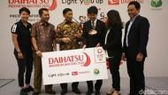 Indonesia Masters Bergulir Januari 2020, Sodorkan Hadiah Lebih Besar