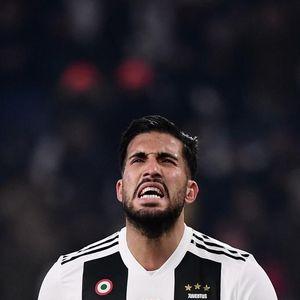 Juventus Kirim Emre Can ke PSG Demi Paredes?