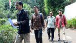 Pelapor Sukmawati Soekarnoputri Datangi Kantor MUI