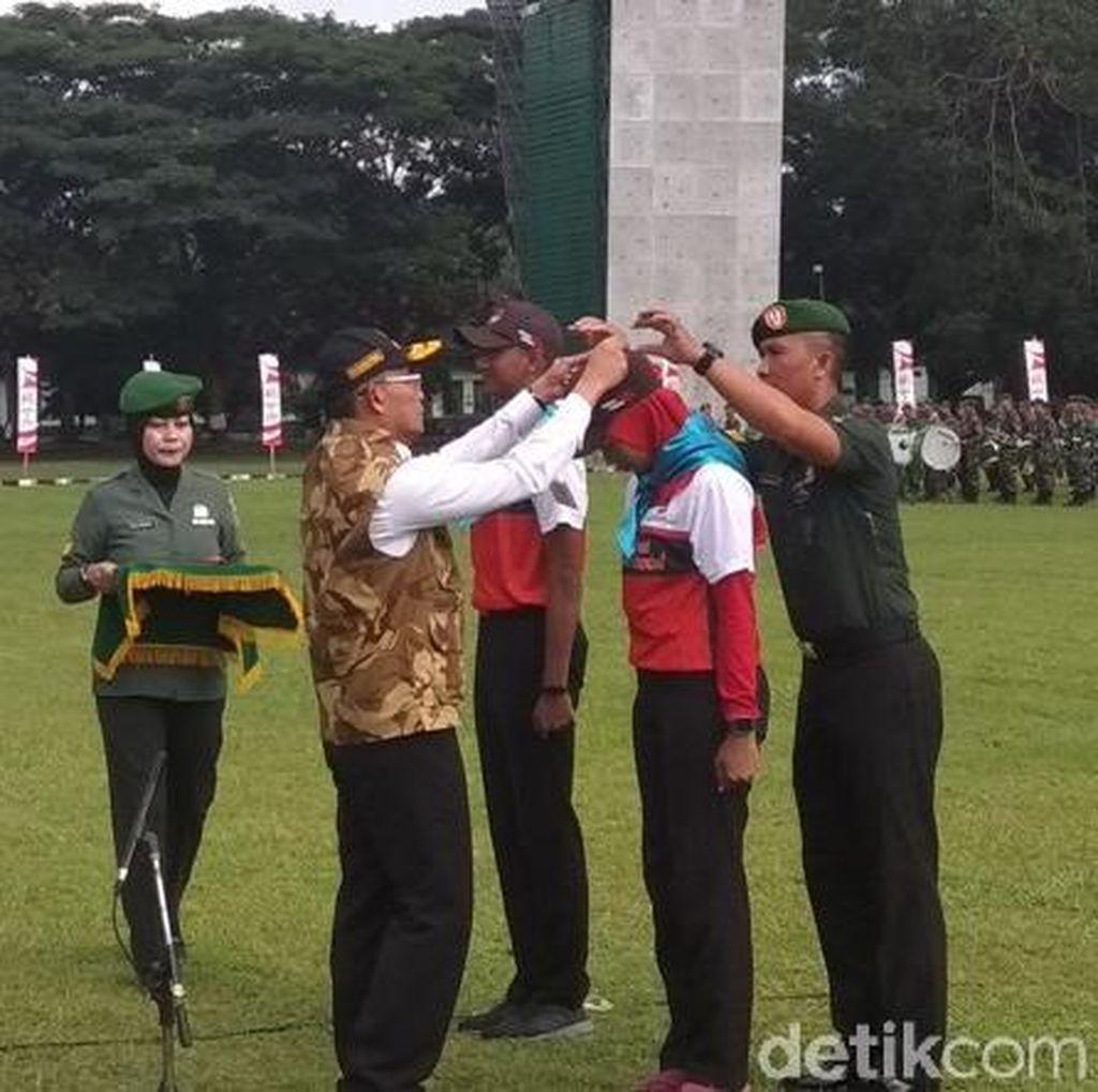 Kemenko PMK Membentuk Ribuan Anggota Pasukan Khusus, Untuk Apa?