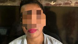 Pekerjakan Siswi SMK Jadi Pemandu Lagu Karaoke, Mami di Pandeglang Ditangkap