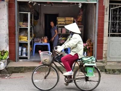 Dong Ngac, Kampung Para Sarjana