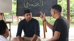 Dari Haji Backpacker, Danial Rifki Kini Menyatukan Cinta yang Beda