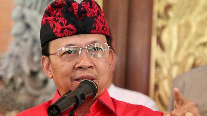 Foto: Gubernur Bali Wayan Koster. (dok Humas Pemprov Bali)