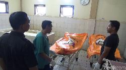 Tiga Perampok yang Bunuh Sopir Truk Tertangkap, Dua Ditembak Mati