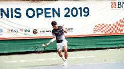 Aldila Vs Fadona Siap Tarung di Laga Final BNI Tennis Open 2019