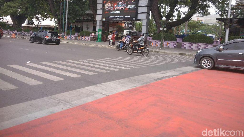 Gubernur Minta Merdeka Walk Dibongkar, Apa Kata Warga Medan?