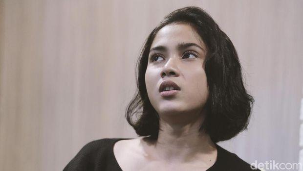 Main di 'Habibie & Ainun 3', Aghniny Haque Masih Penasaran Film Action