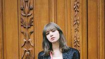 Jadi Idol Populer di Korea, Lisa Blackpink Ungkap Kunci Suksesnya