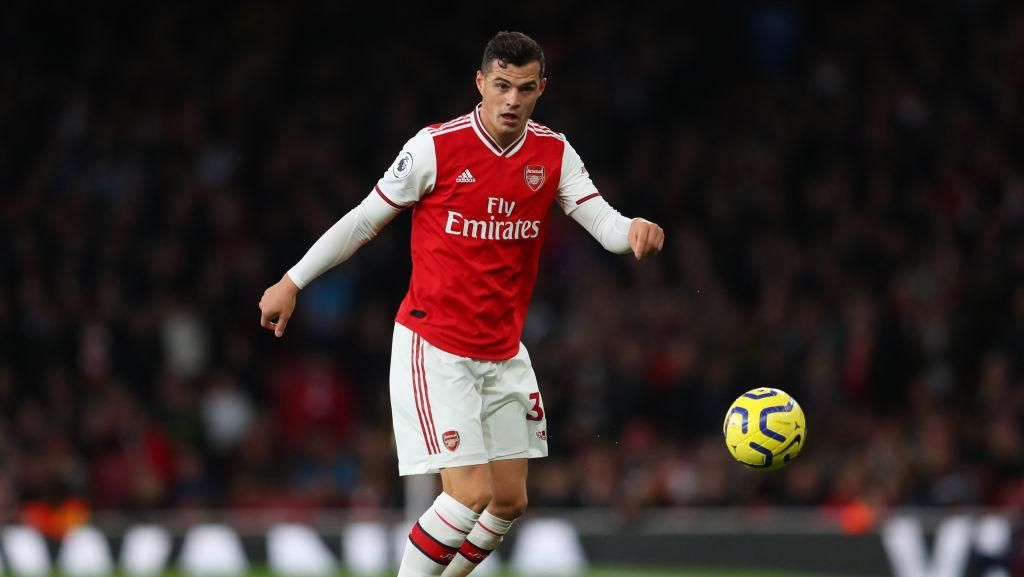 Arsenal Vs Southampton: Xhaka Akan Main Lagi?