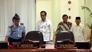 Catatan PKS 2 Tahun Jokowi-Maruf: Puji Penanganan Pandemi, Kritik Demokrasi