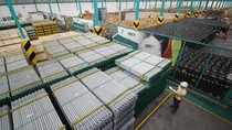 Pengusaha Minta Pemerintah Bikin Pusat Logistik di Australia