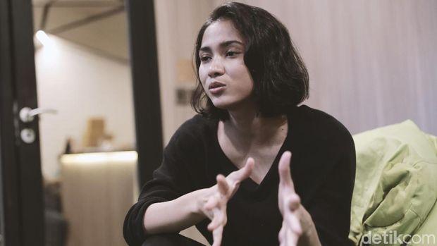 Setuju Nggak Aghniny Haque Mirip Banget dengan Putri Marino?