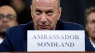 Sidang Pemakzulan, Diplomat AS Bicara Dugaan Penyalahgunaan Kekuasaan Trump